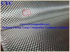 E-glass Fiberglass Woven Roving Fabric (WR)