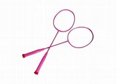 Carbon Fiber Badminton Racket