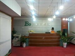 IBE OPTO-ELECTRONICS CO.LIMITED