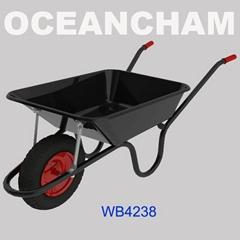 garden wheelbarrow wb4238