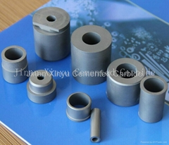 OEM Tungsten Carbide Nozzles For Oil Drilling