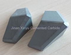 Tungsten Carbide Cutting Insert OEM