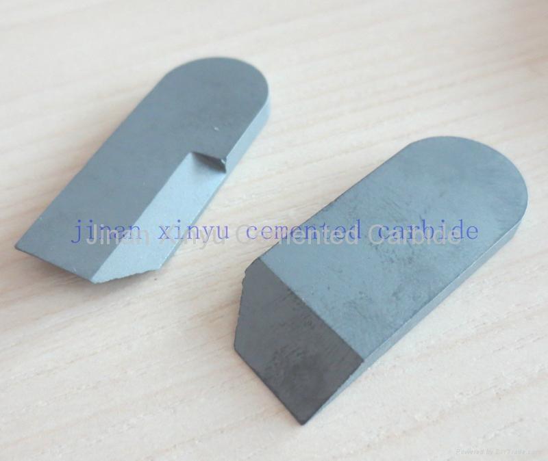 Tungsten Carbide Cutting Insert OEM 5