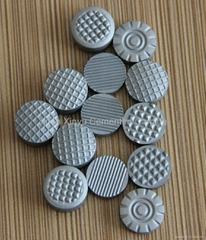 Tungsten Carbide Gripper Clamp Holder