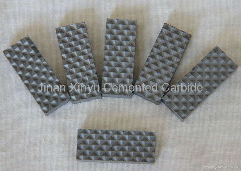 Tungsten Carbide Gripper Clamp Holder 4