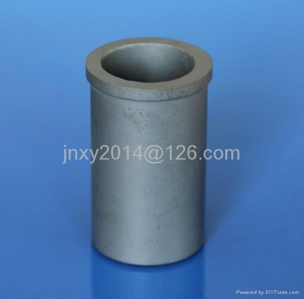 Cemented Carbide Sleeves For Well Drilling 2