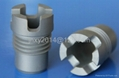 Cemented Carbide Sleeves For Well Drilling 4