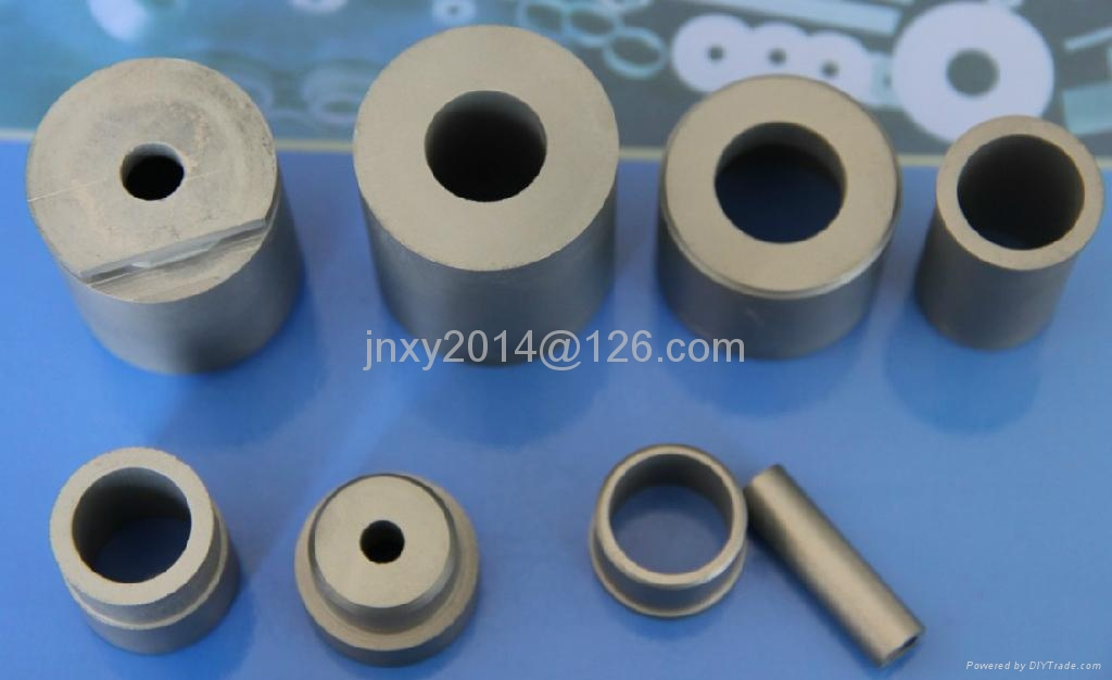 Cemented Carbide Sleeves For Well Drilling 5