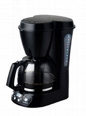 coffee maker(1.5L)