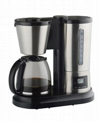 coffee maker(1.8L)