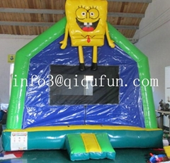 Inflatable Bouncing Hous