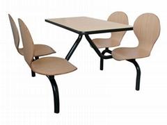 天河餐桌椅