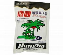 南国食品浓香椰子粉 340g/袋