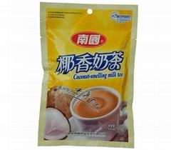南國食品椰香奶茶 340g/袋