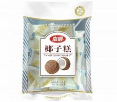 南国食品椰子糕 200g/袋