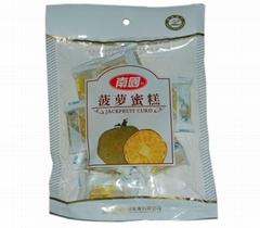 南国食品菠萝蜜糕 200g/袋