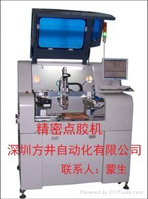 非标自动化自动锁螺丝机 3