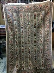 伊朗纯真丝地毯 08M