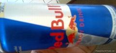 RE.D BULL- SUPER ENERGY DRINKS READY