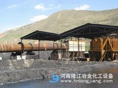 Zinc oxide metallurgy equipment,Zinc smleting furnace