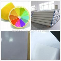 Backlit flex banner PVC banner