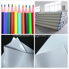 Frontlit flex banner material suppier