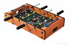 20 INCH MINI FOOTBALL TABLE/FOOSBALL SOCCER
