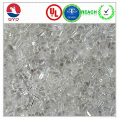 Injection level PA12 raw material resin PA Golden supplier