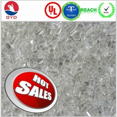 Extrusion level softened pa12 granule resin