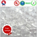 Extrusion level softened pa12 granule resin  2