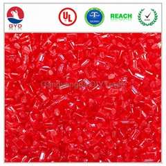 Excellent property PA12 extrusion level nylon pieces  pa12 resin