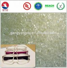 Glasses frame PA12 raw material resin nylon supplier