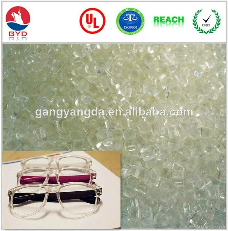 Glasses frame PA12 raw material resin nylon supplier 1