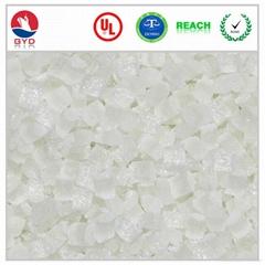 Excellent property carbon fiber reinforced plastic nylon pa66 gf30 granule
