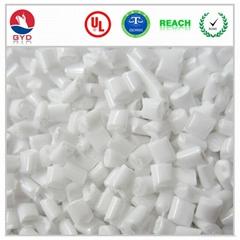 Hot sales flame retardant strengthen PC Polycarbonate granule