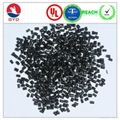 Hot sales flame retardant strengthen PC Polycarbonate granule 3