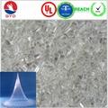 Transparent excellent properties PA12 resin nylon granule for finsh net 1