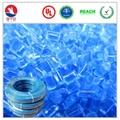 Transparent excellent properties PA12 resin nylon granule for finsh net 2