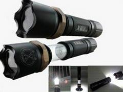 L-622多功能強光電筒