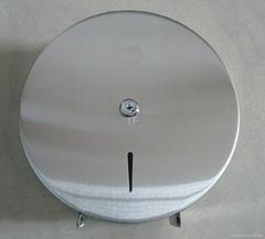 Stainless  Tissue Dispenser