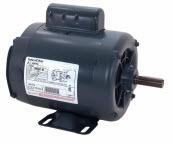 Century Air Compressor Motor CP1202L