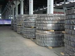 Steel Bar Prestressed Concrete