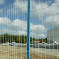 Holland wire mesh fence (corrugated