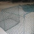 镀锌|PVC石笼网 2