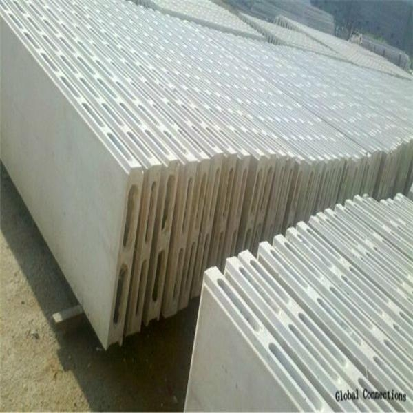 Lightweight Panels For Wall Partition Board Alc Panel Gc