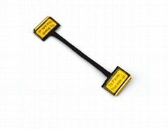 Micro Coaxial Cables for LCD Displays