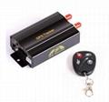 Car GPS Tracker system GPS/GSM/GPRS Car