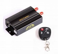 Car GPS Tracker system GPS/GSM/GPRS Car Vehicle Tracker Device