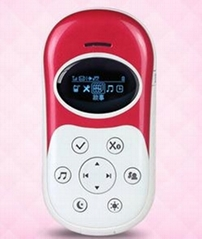 cartoon mobile phone kid tracker GSM900/1800 GPS