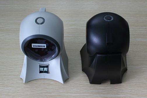 全向激光条码扫描器 2